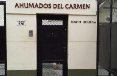 Venta de Salmón Rosado Chileno en Buenos Aires