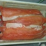 Salmon Chileno Fresco Sin Espinas