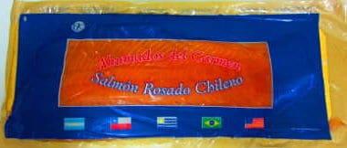 Salmón Ahumado Chileno