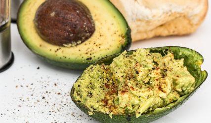 avocado recetas