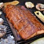 como preparar salmon