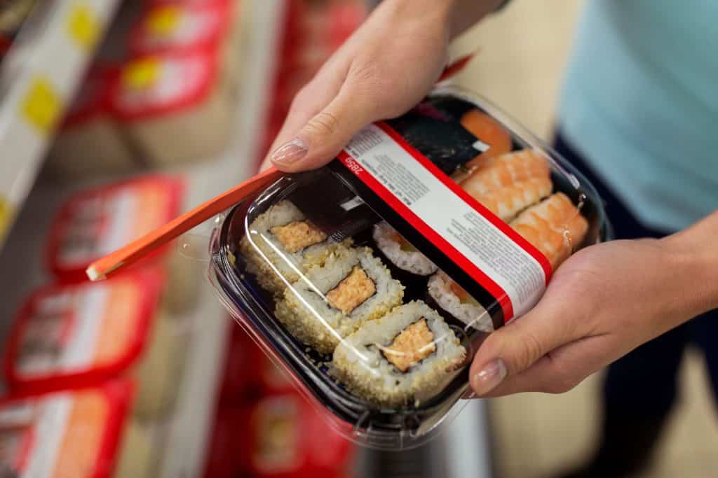 sushi boom delivery