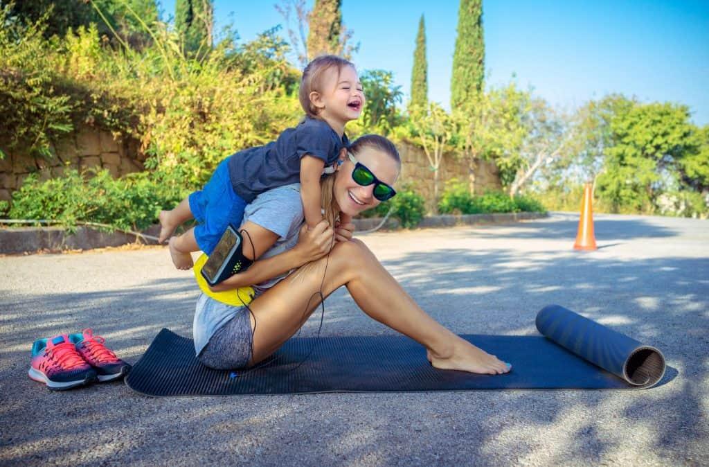 ejercicio y estilo de vida