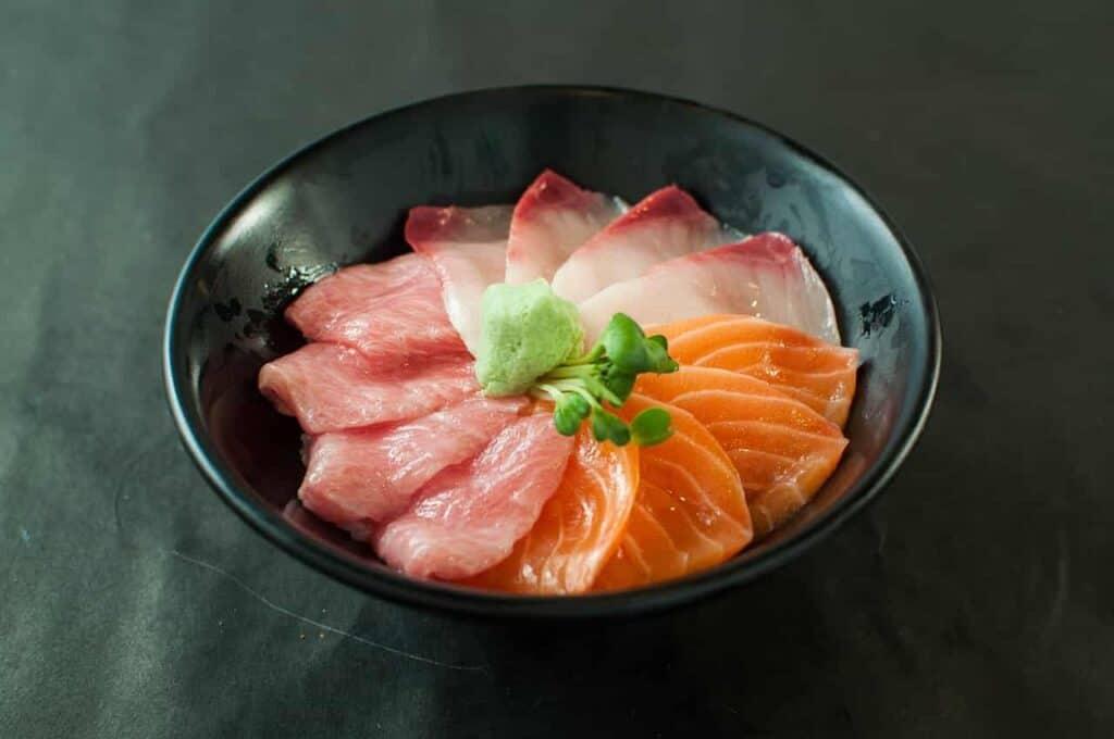 cómo preparar del sushi