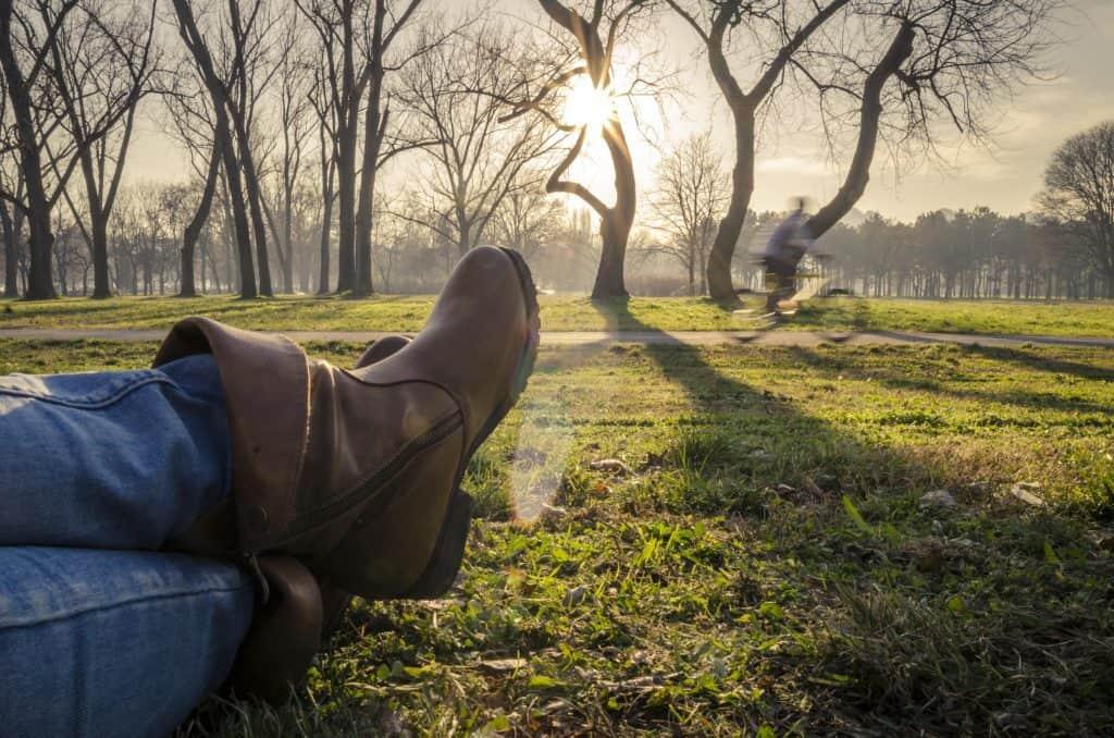 el descanso mejora la salud