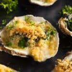 como cocinar ostras