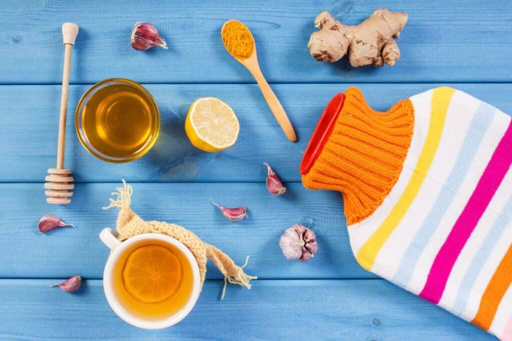 comidas anti inflamatorias
