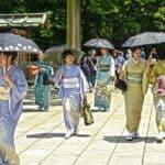 longevidad de los japoneses