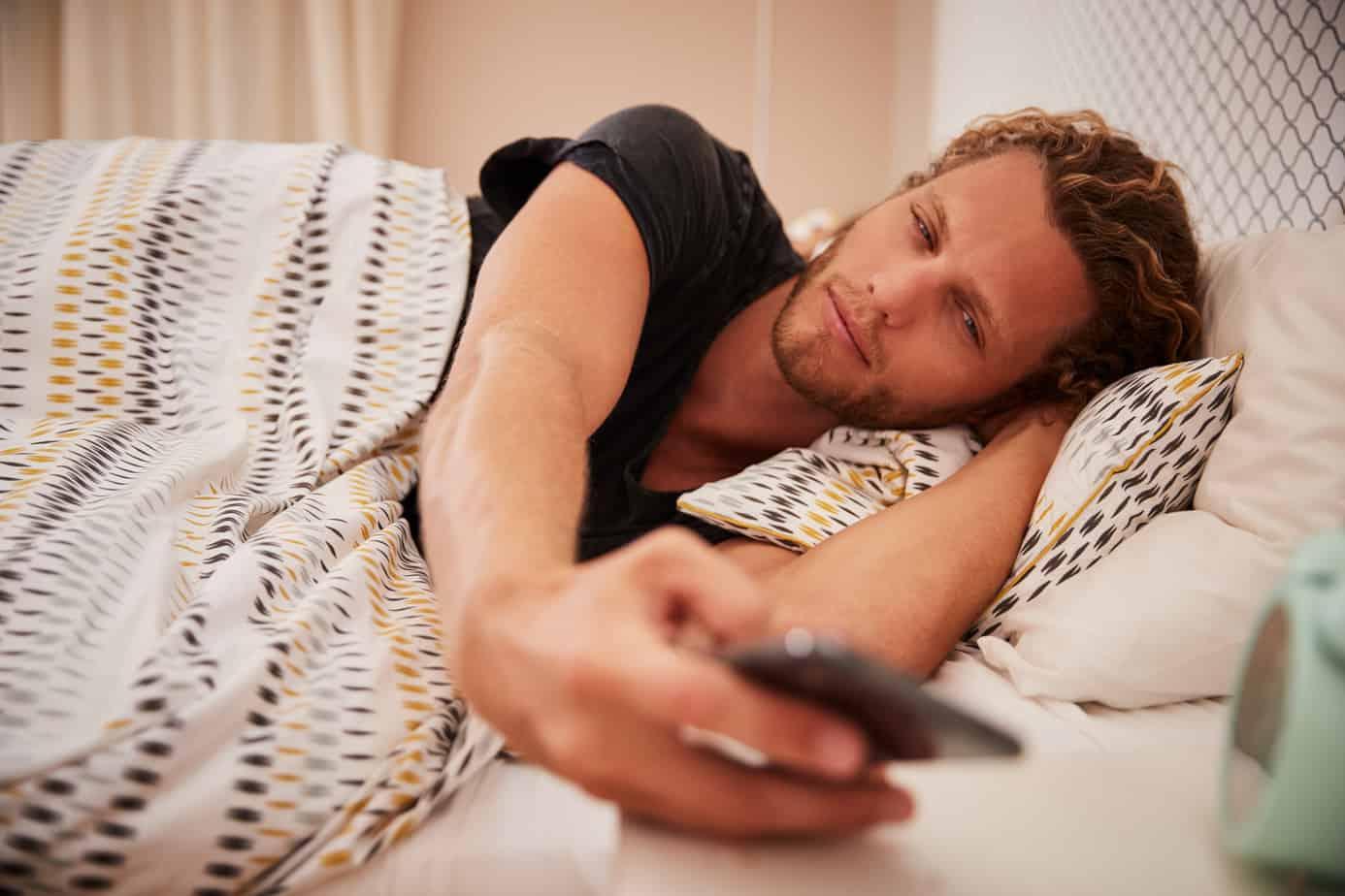 el buen descanso y los celulares
