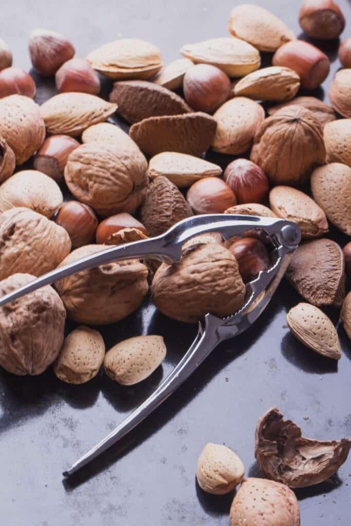 nueces y la salud