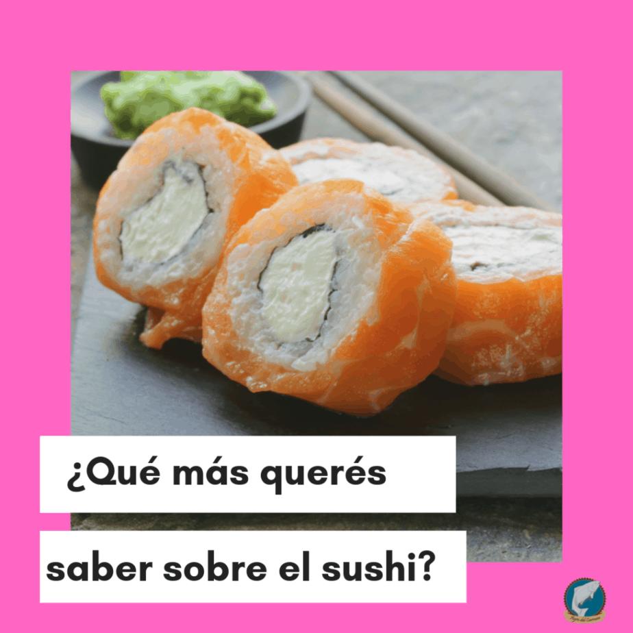 los mejores lugares del mundo para comer sushi